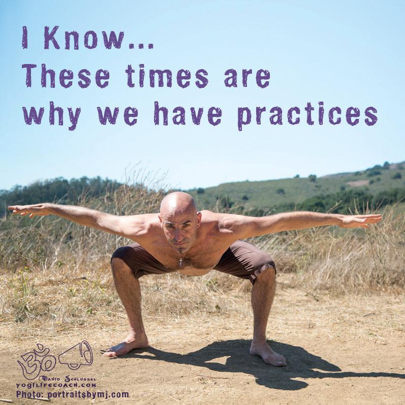 Post Election Trauma Yoga
